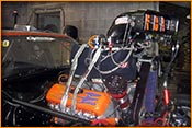 Nitrous Express Kit On Blower