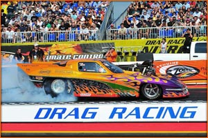 Trouble Racing Pro Mod In Germany