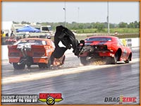 ADRL Houston, Jason Scruggs Crossing Lanes Image 2