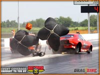 ADRL Houston, Jason Scruggs Crossing Lanes Image 3