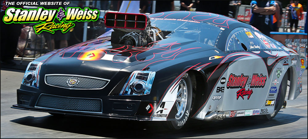 Camp Stanley and Weiss PDRA Pro Extreme 2014 PDRA Cadillac CTS-V Pro Mod Website