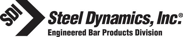 Steel Dynamics Bar Products Racing Sponsor